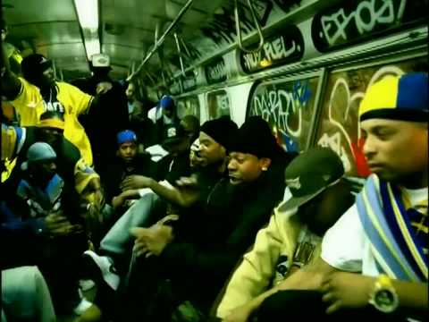 Method Man ft. Busta Rhymes – What's Happenin