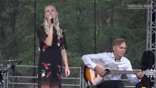 Agnės ir Andriaus duetas