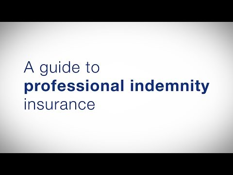 A guide to professional indemnity insurance | AXA Business Insurance