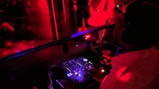 Juan Atkins - Live @ Fact, Barcelona 2012