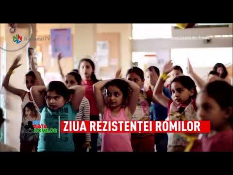Din viata romilor - 15 mai 2021