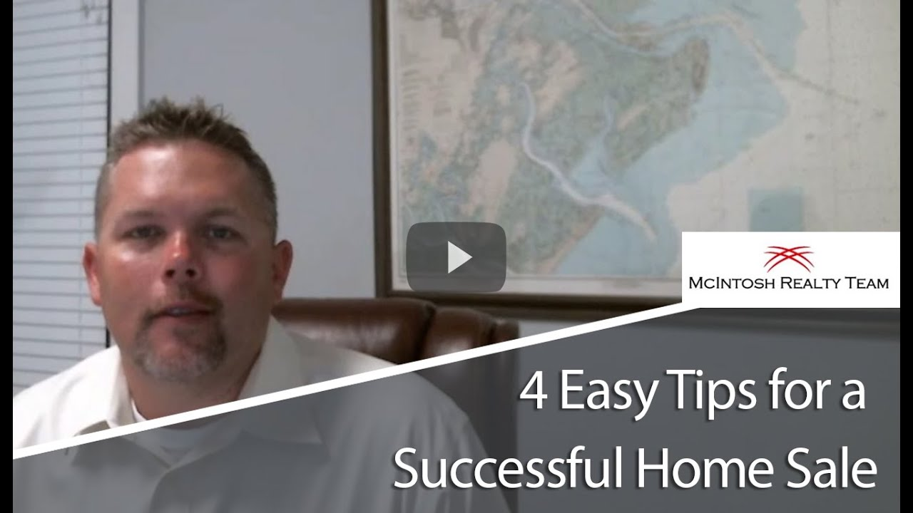 4 Ways to Get More Money for Your Savannah Home