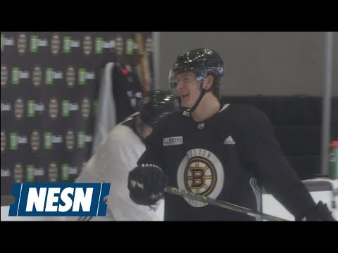 Video: Nissan Morning Drive: Bruins Welcome Back Torey Krug, Face Flyers Thursday