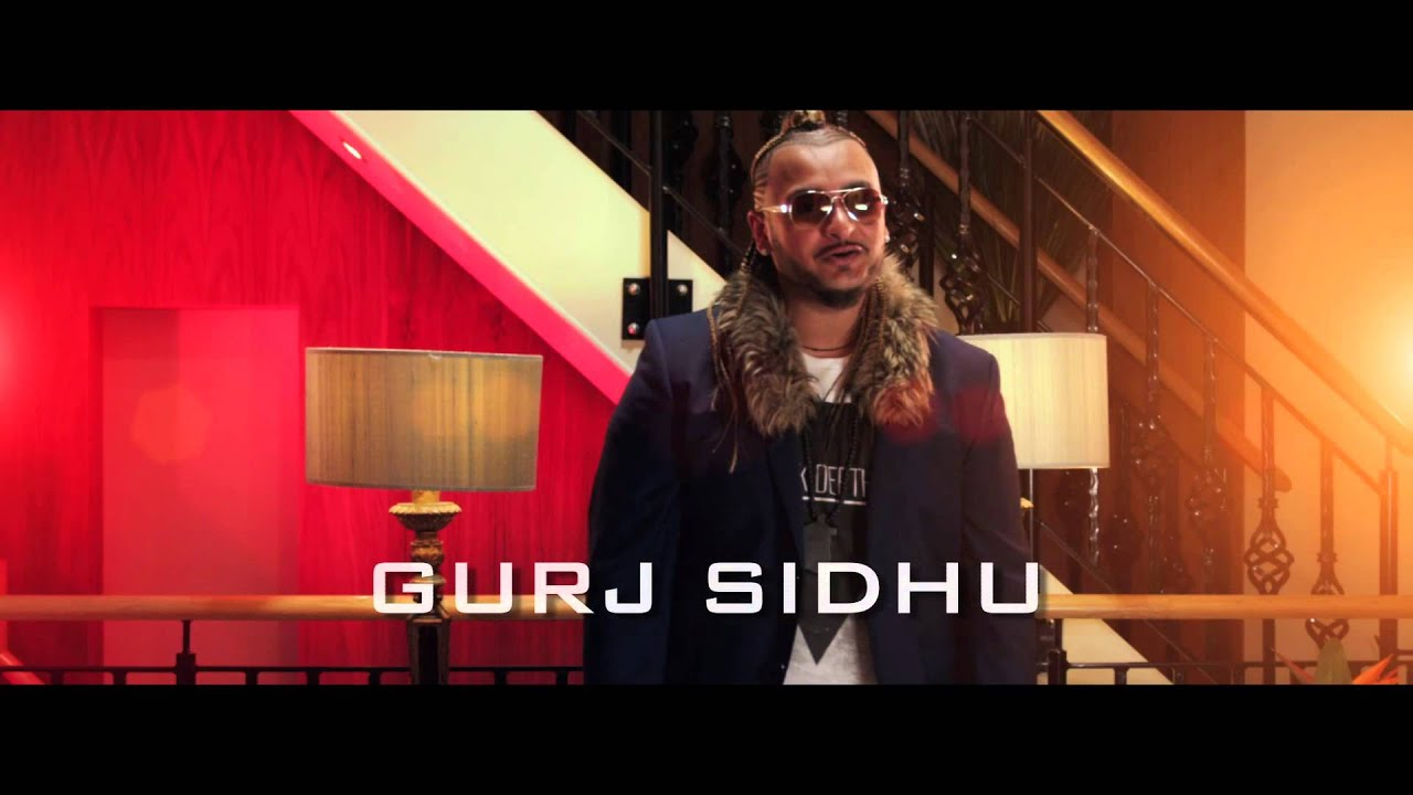Nazareh Official Song Promo Gurj Sidhu