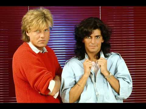 MODERN TALKING - Don't Worry (audio)