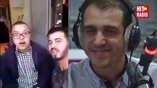 هشام بيتشوب Pitchup مع مومو