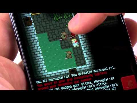 Appshaker #49 - gry z grafiką retro i komunikatory zamiast sms-ów