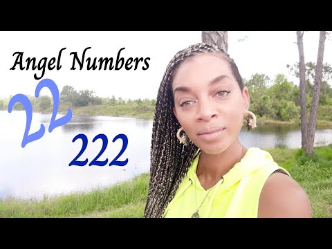 Meaning of seeing 222 or master number 22 Number Synchronicities