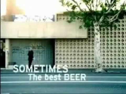 Funny Beer Commercials