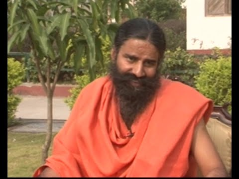 Our Movement will Continue Against Black Money: Swami Ramdev