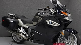 2. 2009 BMW K1300GT PREMIUM  - National Powersports Distributors