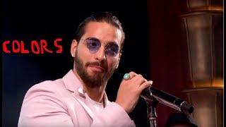 Video Colors Maluma ft Jason Derulo Letra Español Inglés Spanish English Lyrics MP3, 3GP, MP4, WEBM, AVI, FLV Maret 2018