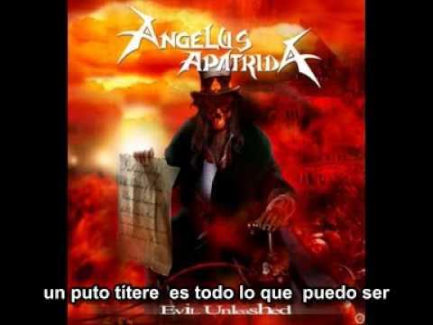 Angelus Apatrida - Versus The World (Subtitulos en Español)