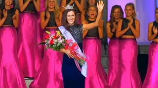 Meet the First Openly Gay Miss America Contestant in the Pageant's 95-Year History by POPSUGAR Girls' Guide