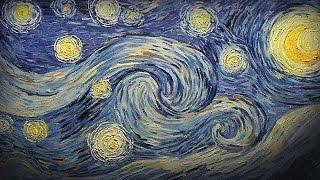 Animasyon dünyasında bir ilk: Van Gogh resimleri dile gelecek - cinema