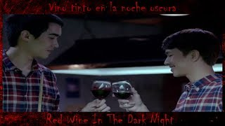 Red Wine In The Dark Night [SUP ESP]