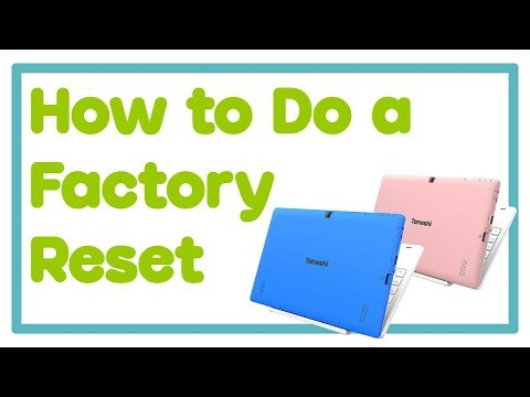 How To Do A Factory Reset On Android 7.0