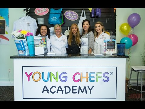 Young Chefs Academy - Seminole Open House