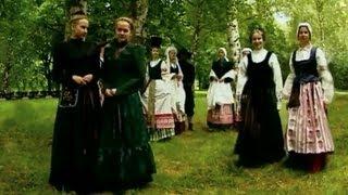 East Prussian Folk Song | Lietuvininkų Liaudies Daina - Pirš Man Iš Danskos