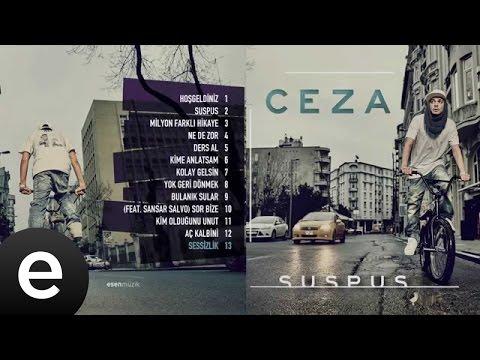 Ceza – Suspus 2015 Albümü