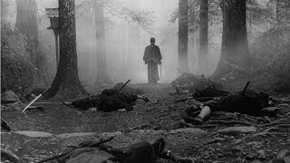 Sword of Doom (1966) - Japanese Movie Review