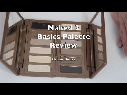 Basics - Like, Comment and Subscribe! I really like this new palette. It has a great variety of browns that fall on the ashy side with a few exceptions. The last colo...