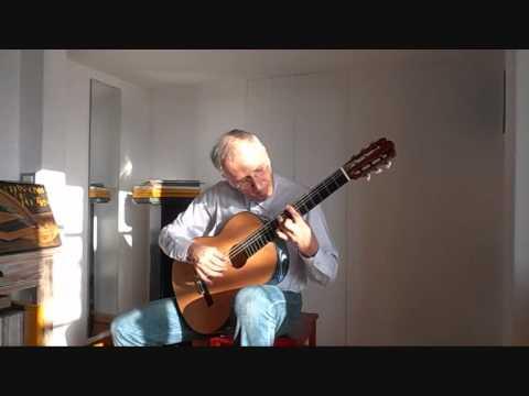 La chitarra di Cartone
