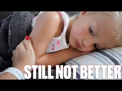 10-YEAR-OLD BIG BROTHER TAKES CARE OF SICK THREE-YEAR-OLD BABY SISTER | SIS VS BRO