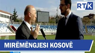 Mirëmëngjesi Kosovë - Drejtpërdrejt - Besim Hasani 19.04.2019