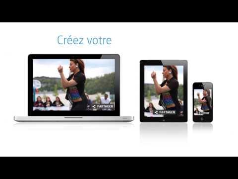 Streameo - Solution de diffusion vidéo sur le web et les mobiles