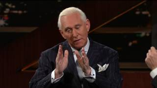 Video Roger Stone: Trump's Albino Assassin | Real Time with Bill Maher (HBO) MP3, 3GP, MP4, WEBM, AVI, FLV Maret 2019