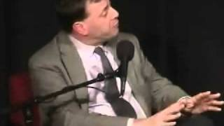 Alister McGrath&David Helfand - The God Delusion?