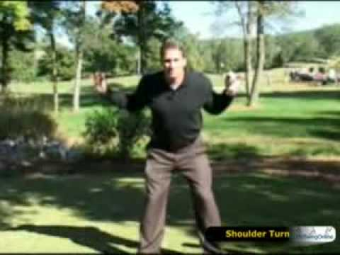 Top 10 Golf Pro Tip Shoulder Turn
