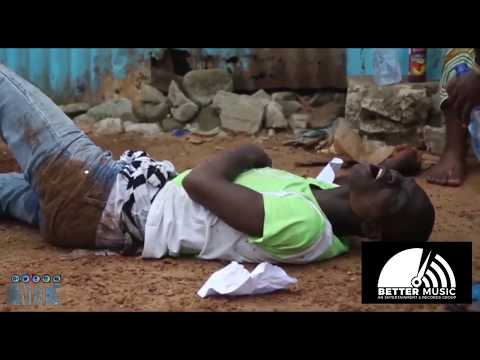 NBee GH -  Say No To Tramadol Abuse Official Video