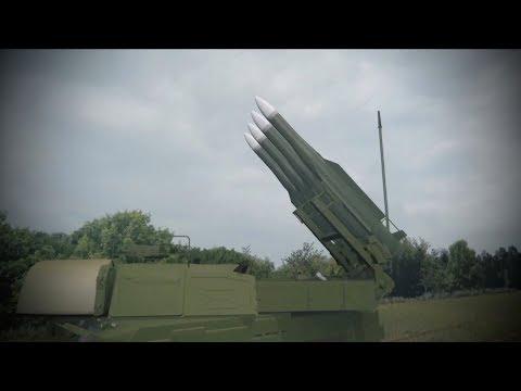 JIТ: «Бук» сбивший рейс МН-17 был привезен из России - DomaVideo.Ru