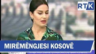 Mysafiri i Mëngjesit Elmaze Nura & Mentor Zymberaj 22.02.2018