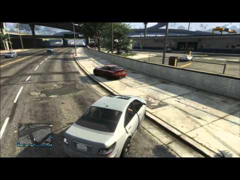 GTA Online Misadventures Part 1