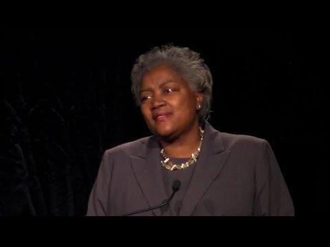 Donna Brazile - Cleveland Clinic MLK Breakfast