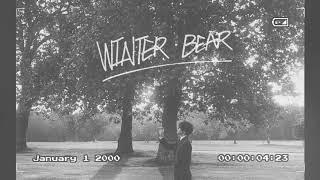 Video Winter Bear - V BTS 1 Hour Loop MP3, 3GP, MP4, WEBM, AVI, FLV Agustus 2019