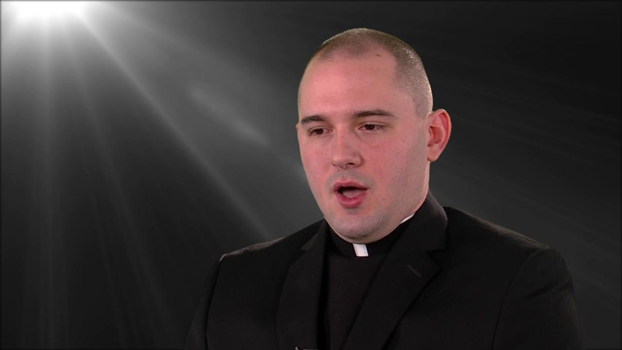 Ordination 2017: Matthew Rawson