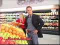 Fresh Produce for Superbowl at Market Basket Grocery Stores in Texas and Louisiana