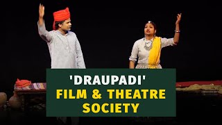 Draupadi - A musical story of Love, Land, War and Peace