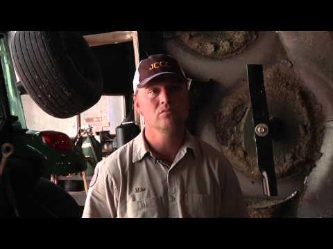 JCAV-TV: Phil on the Hill