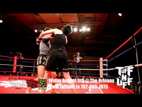 Xtreme Couture vs Team Quest TuffNUff Fight Preview