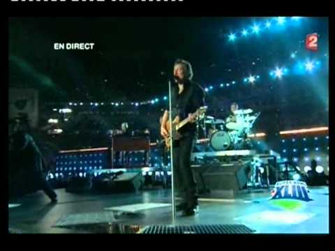WATCH: Superbowl XLIII Halftime Show - Bruce Springsteen & The E Street Band