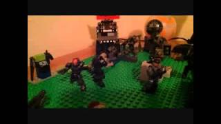 WAR🔥💀🔥💩👽🔫🔪🔫🔫🔪💣💣👾👾🎭🚯 #picpac #stopmotion #lego