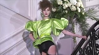 Christian Dior Haute Couture Fall/Winter 2009 Full Show EXCLUSIVE  Paris, July 6, 2009  High Quality (HQ)