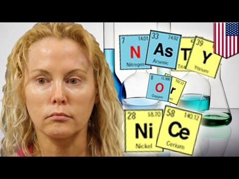 Seks w szkole: Nauczycielka fizyki eksperymentuje z 14-letnim uczniem.