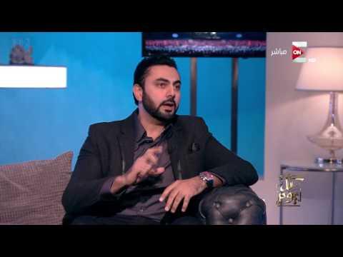 محمد كريم: فوجئت بالفيديوهات.. أنا أمثل مصر