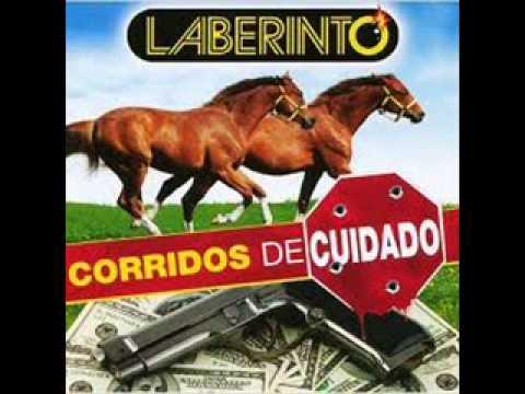 LABERINTO CORRIDOS DE CABALLOS MIX